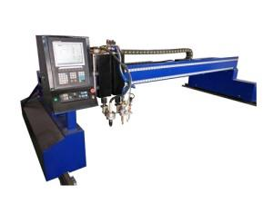 New big gantry CNC plasma cutting machine